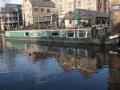 Barge -  Graeme Cowling
