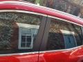 Red Car- Diana Golding
